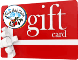 mobile car detailing gift card Orlando, fl